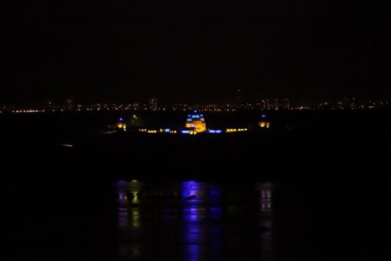 Террористы обстреляли катера украинских пограничников возле Мариуполя, - СНБО - Цензор.НЕТ 55